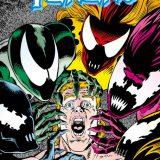 '100% Marvel HC Veneno: Noches de Venganza / Guerra de Simbiontes', macarrismo a lo grande