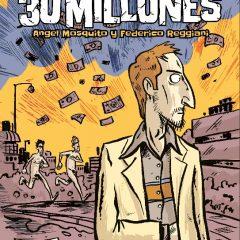'30 millones', extraños desplazamientos temporales