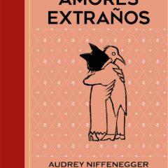 'Amores extraños', relatos diversos