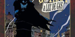 'Batman. Gotham a luz de gas', un Mignola imprescindible