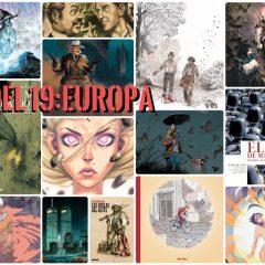 19 15 del 2019 (II): la BD europea