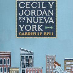 'Cecil y Jordan en Nueva York', historias (poco) comunes