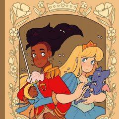 'Érase una vez dos princesas', un cuento LGTBI