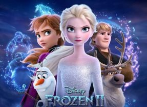 'Frozen II', muchas canciones, muy poco guión