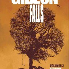 'Gideon Falls volumen 2. Pecados originales', a masterpiece