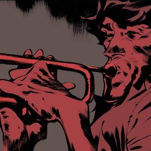 'Jazz Maynard 7. Live in Barcelona', ansiado regreso, inesperado final