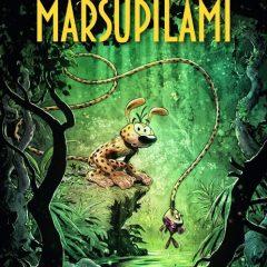'Marsupilami vol.1', ecléctica antología