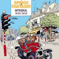 'Spirou y Fantasio. Integral 5', las animaladas de Franquin