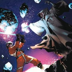 'Star Wars de Jason Aaron – Omnibus 2', este tomo, variado y épico es
