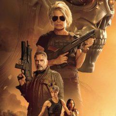 'Terminator: destino oscuro', hasta la vista, baby