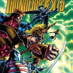 'Thunderbolts 1. La justicia como el rayo', en modo clásico