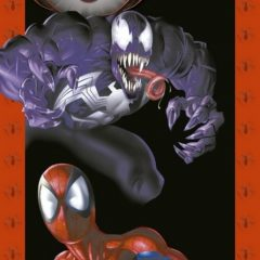 'Ultimate Spiderman. Veneno', reimaginando al simbionte