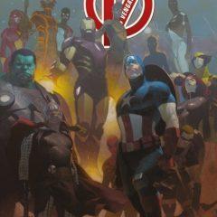 'Los Vengadores de Jonathan Hickman 5. Adaptarse o morir', portentosa imaginación