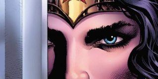 'Wonder Woman. Las mentiras', mitad de un todo