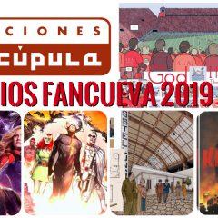 Premios Fancueva 2019