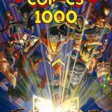 'Marvel Comics 1000', variado batiburrillo