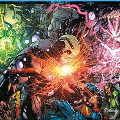 'Liga de la Justicia Volumen 3: Intemporales',  convenciendo a golpe de épica