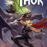 'Thor. El Maldito', la comunidad del Thor ecologista