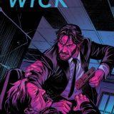 'John Wick', cuando el cómic mira al cine