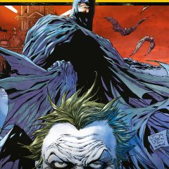 'Batman Saga – Detective Comics: Rostros Sombríos', hay vida en Las Nuevas 52