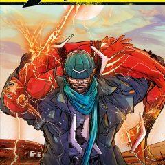 'Flash de Joshua Williamson Volumen 3: Vuelven los Villanos', maratoniana diversión