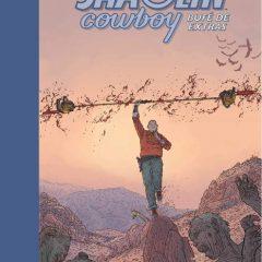 'The Shaolin Cowboy: Bufé de extras', de plato principal: ensalada de hostias