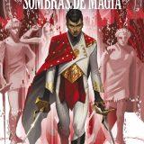 'Sombras de magia: El príncipe del acero', explorando el universo de Schwab
