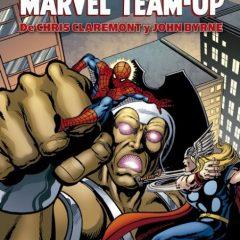 'Spiderman. Marvel Team-Up', retrogusto setentero