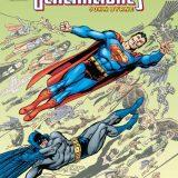 'Superman y Batman. Generaciones', inmenso Elseworlds