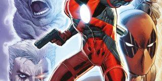 'Comandante X: Salvar X-Sistencia', vuelve el hombre, vuelve Rob