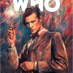 'Doctor Who: Vida Tras la Muerte – Undécimo Doctor', de paseo por el tiempo