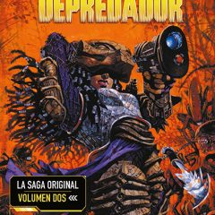 'Aliens versus Depredador – La Saga Original Volumen 2', segundo round