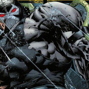 'Batman de Tom King vol.4: Yo soy Bane', duelo de titanes.