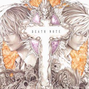 'Death Note. Integral', un volumen para dominarlos a todos