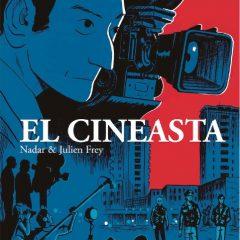 'El cineasta', amor por el séptimo, pasión por el noveno