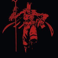 'Head Lopper. El cortacabezas y la Torre Carmesí', fantasía teñida de rojo sangre