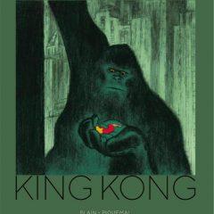 'King Kong', espléndido homenaje a un clásico