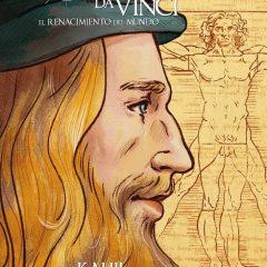 'Leonardo Da Vinci. El Renacimiento del mundo', la colorista vida de un genio