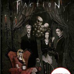 'The October Faction 1', la familia que mata monstruos unida no permanece necesariamente unida