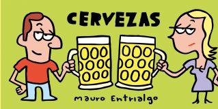 'Cerveza', de cañas con Entrialgo