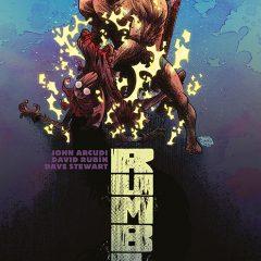 'Rumble Volumen 5: Cosas Remotas', el tierno y gentil Rathraq