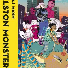'Dalston Monsterzz', inclasificable