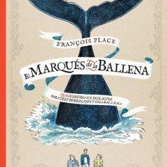 'El marqués de la ballena. Tragicomedia en seis actos para tres personajes y una ballena', surrealismo crítico