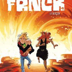 'FRNCK vol.4. La erupción', golpe maestro