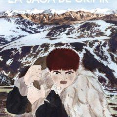 'La saga de Grimr', la épica que vino del frío