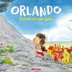 'Orlando. El secreto del monte Soplón', cambio de orientación