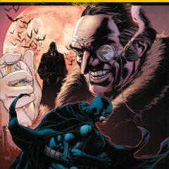 'Batman – Detective Comics: Pingüino Emperador', traicionando a Cobblepot