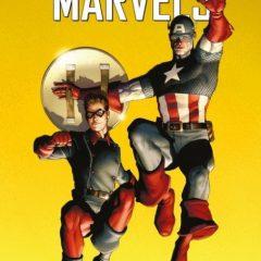 'El proyecto Marvels', máquina del tiempo