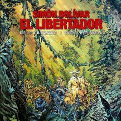 'Simón Bolivar. El libertador', gloria a ti, señor Hernández Palacios