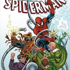 'Spiderman. El regreso de los seis siniestros', trepamuros noventero